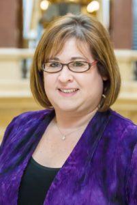 Lisa Subeck