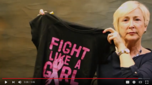 Fight Like a Girl Pic