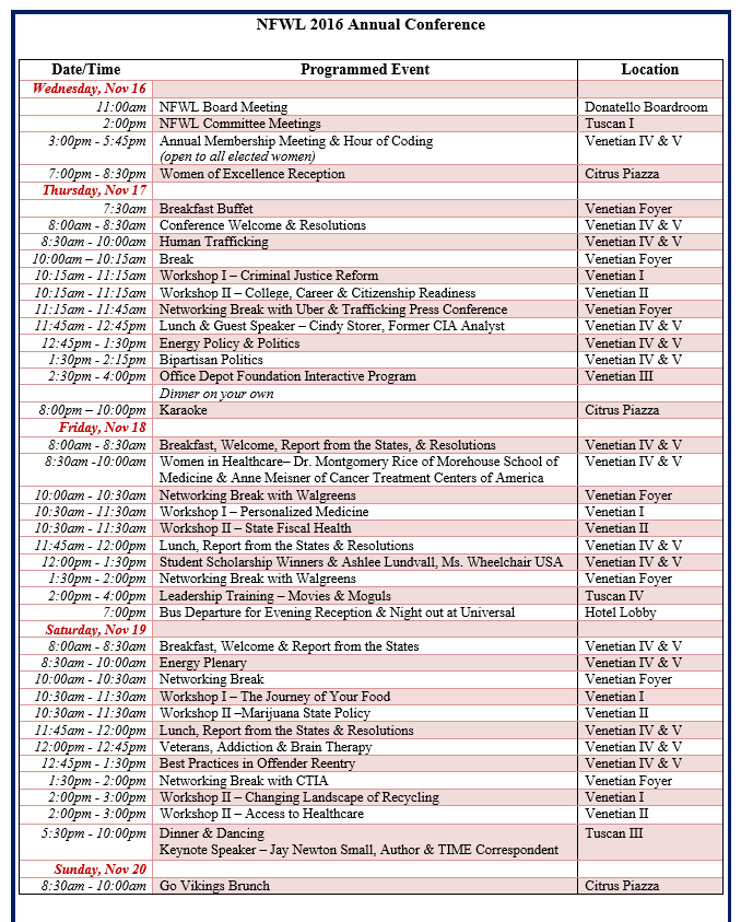 agenda-with-locations